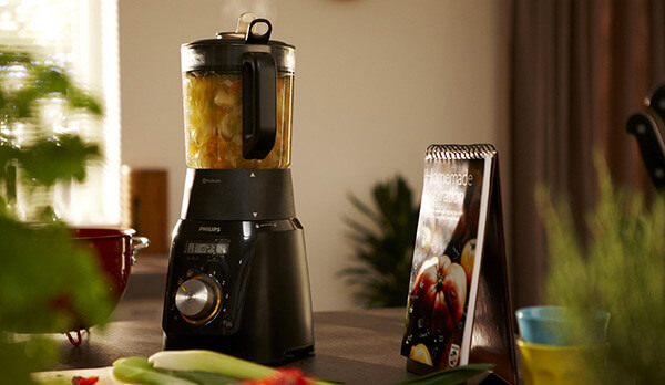 design blender philips avance