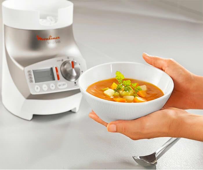 moulinex soup and co efficacité