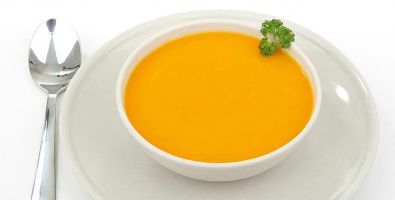 Recette potage de l gumes au blender chauffant - Recette soupe blender chauffant ...
